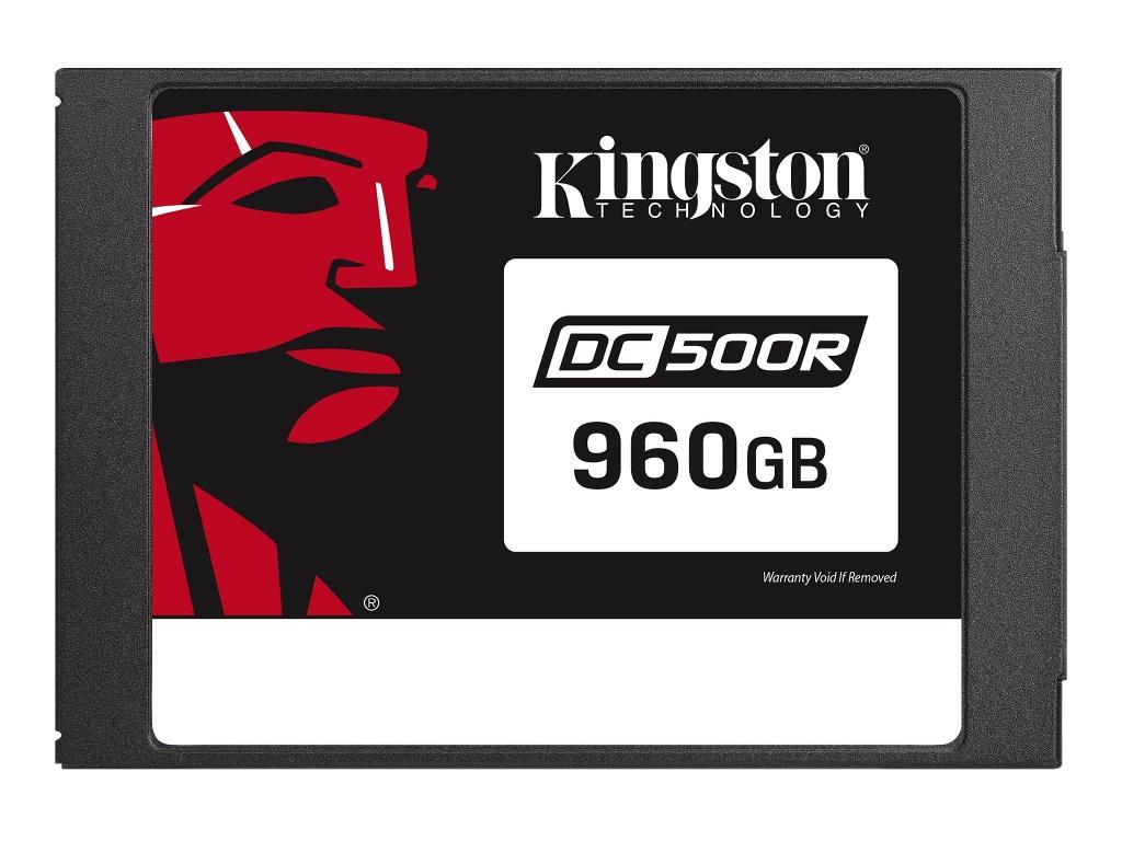 Жесткий диск Kingston DC500M Data Center 960Gb SEDC500M/960G все цены