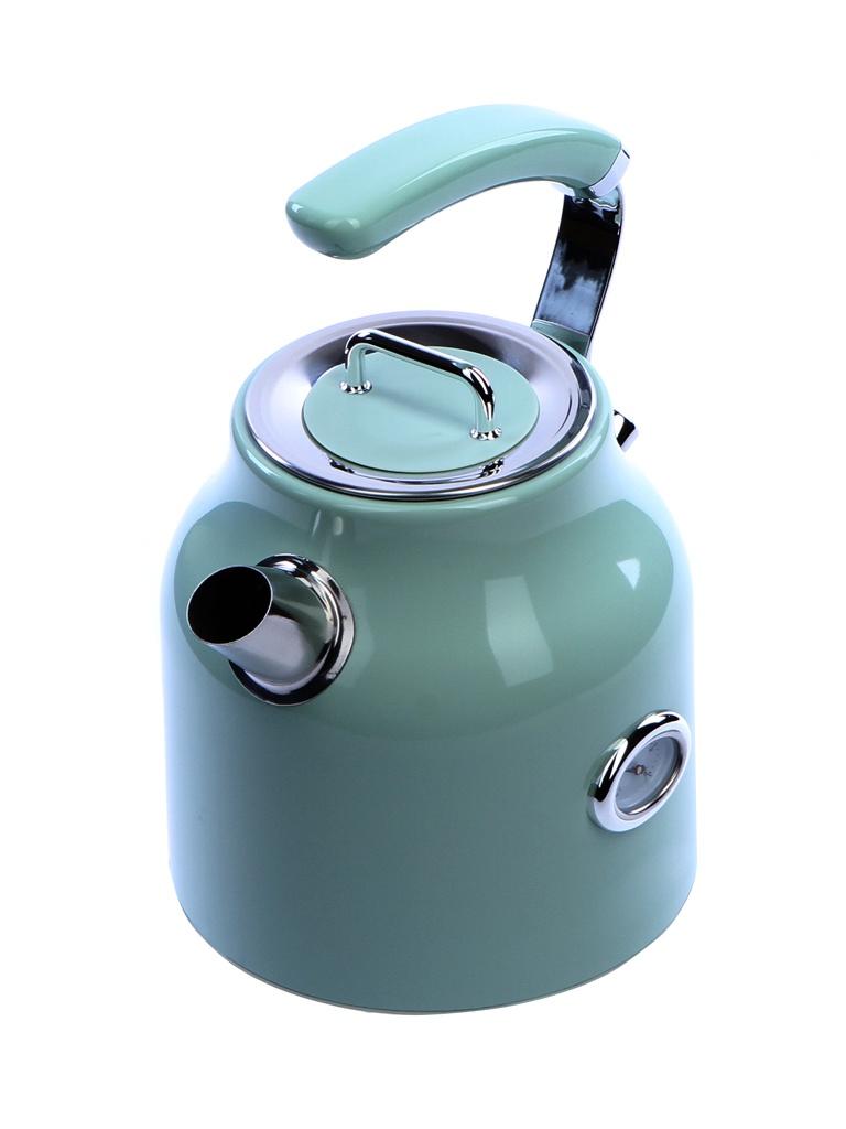 Чайник Kitfort KT-663-4 Mint