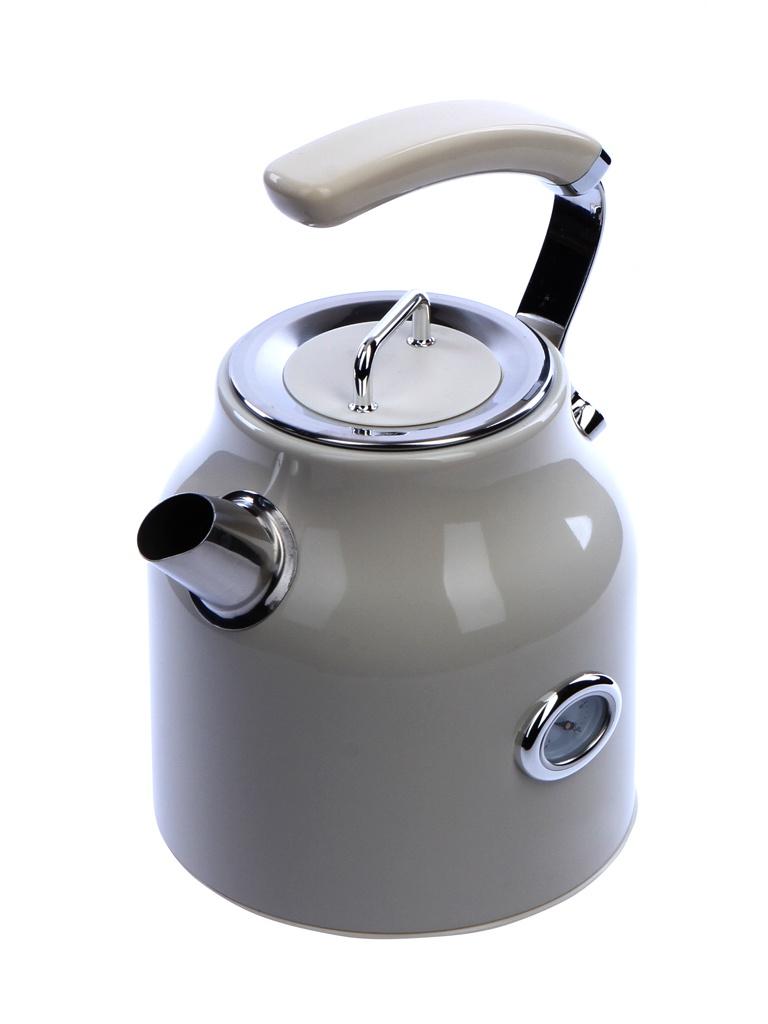 Чайник Kitfort KT-663-1 Beige