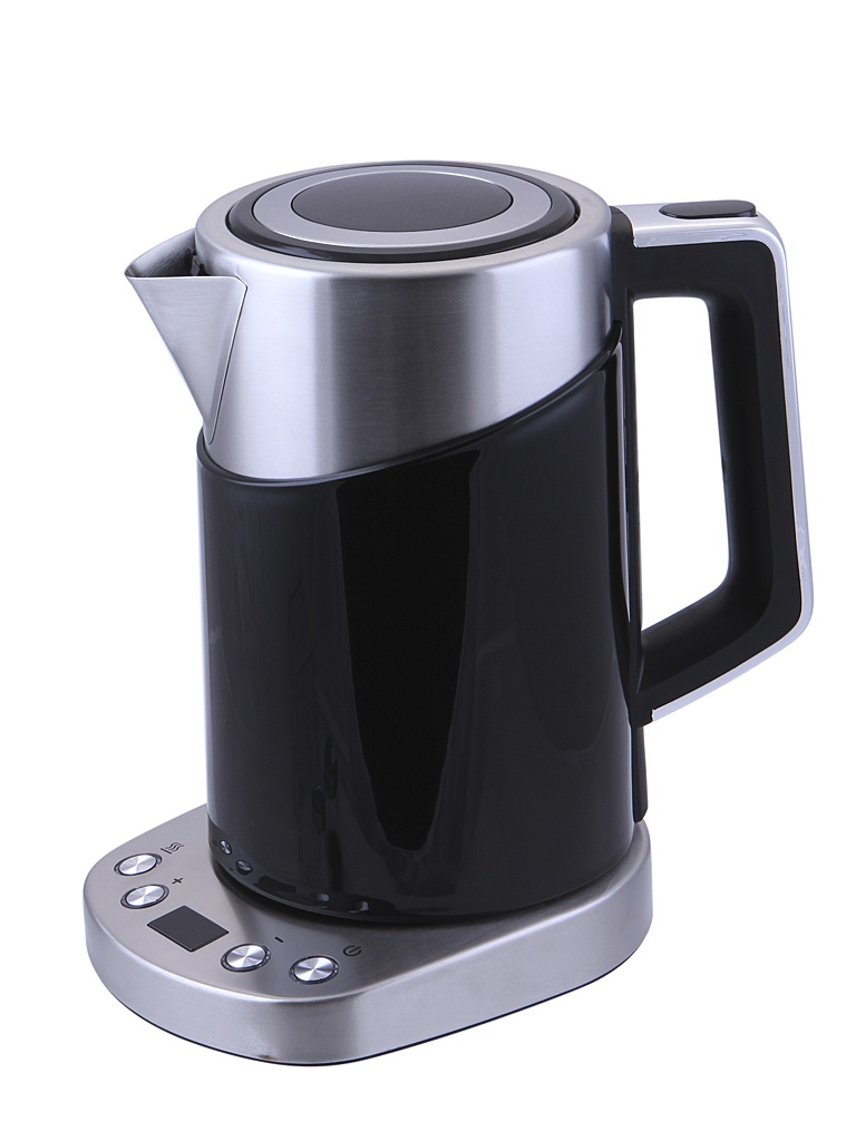 Чайник Kitfort KT-660-2 Black