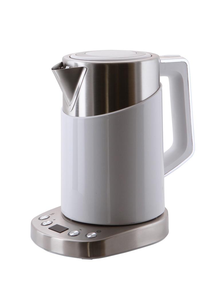 Чайник Kitfort KT-660-1 White