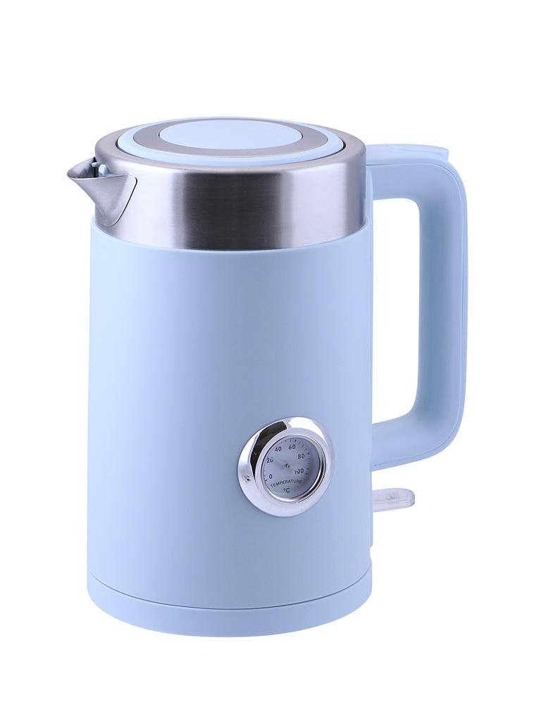 Чайник Kitfort KT-659-3 Light Blue