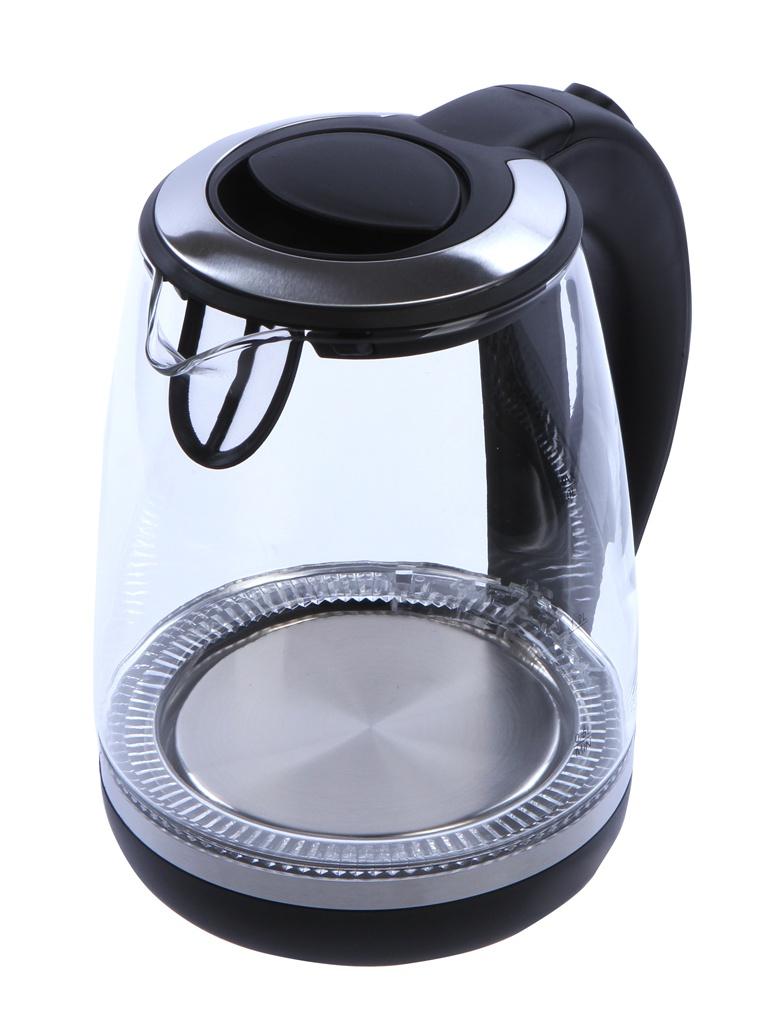 Чайник Kitfort KT-655 Black