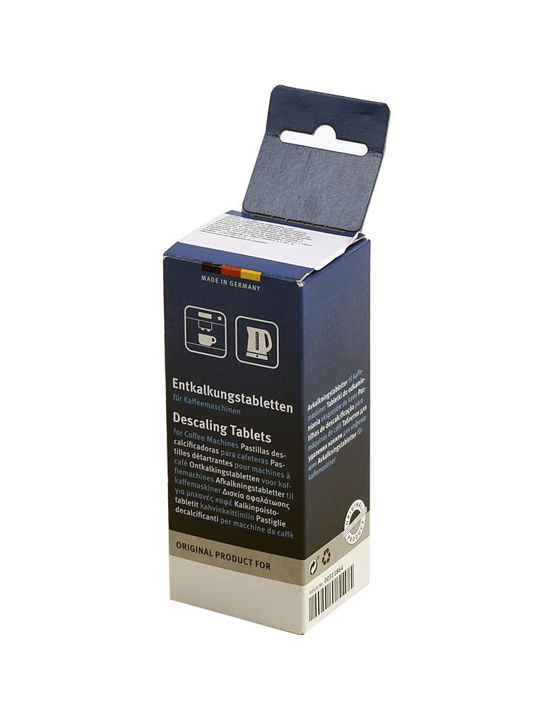 Таблетки от накипи для кофемашин Bosch 311864