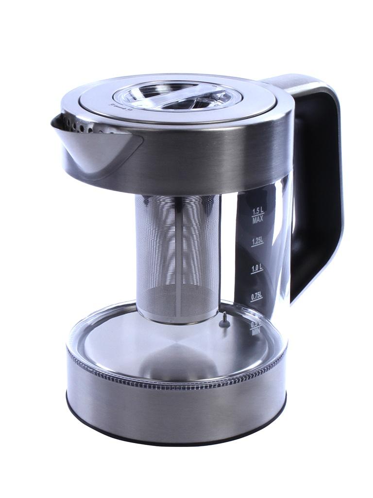 Чайник Kitfort KT-650 Steel