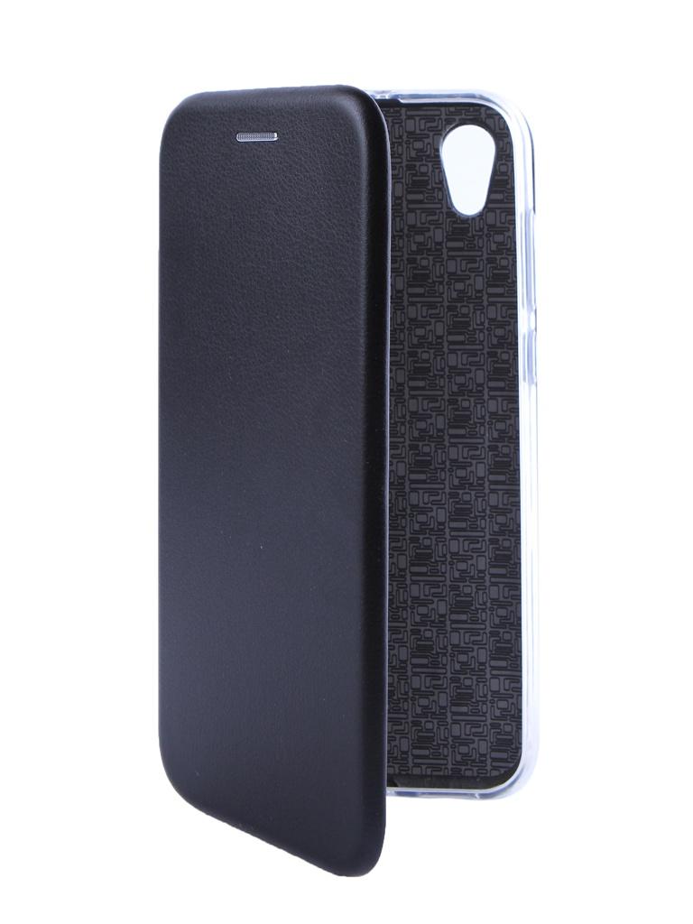 Zakazat.ru: Чехол Neypo для Huawei Y5 2019 Premium Black NSB12000