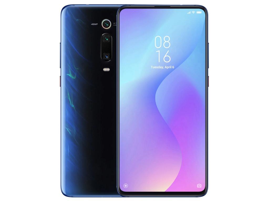 Сотовый телефон Xiaomi Mi 9T 6/128GB Blue
