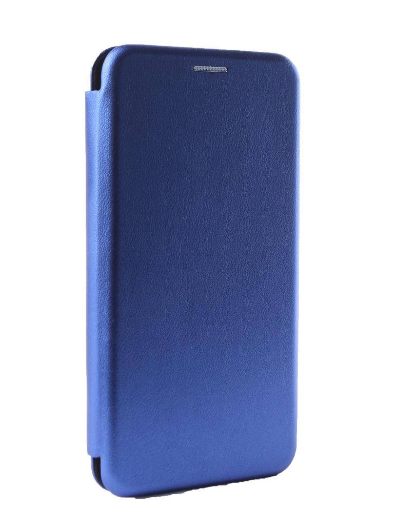 Чехол Neypo для Huawei Honor 10i Premium Blue NSB11966