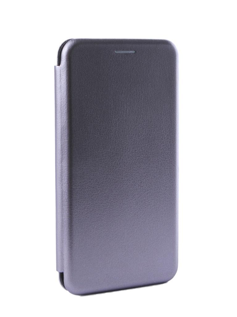 Аксессуар Чехол Neypo для Huawei Honor 10i Premium Silver NSB11965 аксессуар чехол для honor 7c neypo premium black nsb4733
