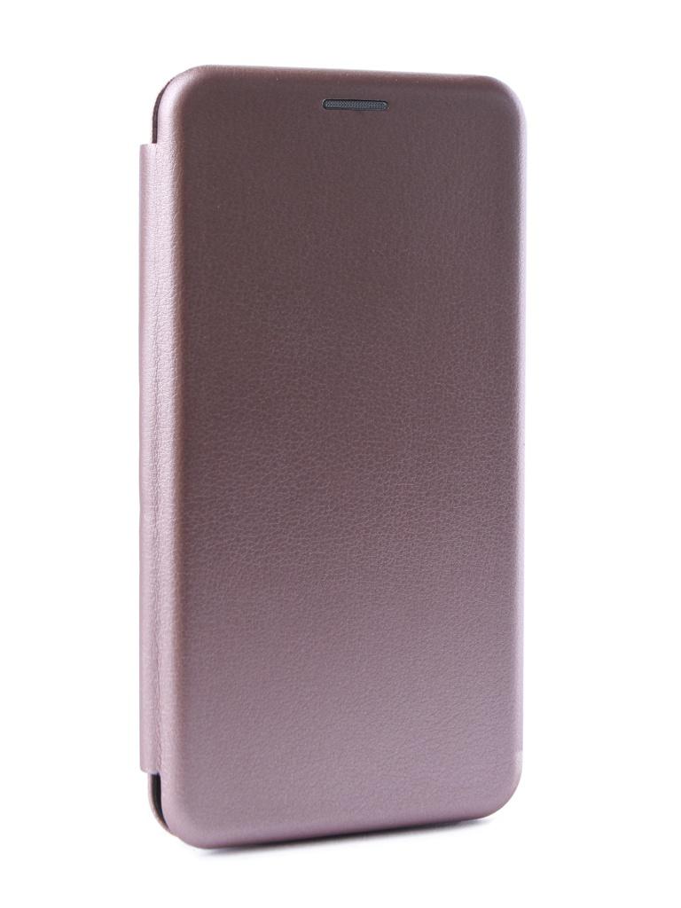 Чехол Neypo для Huawei Honor 10i Premium Rose Gold NSB11964