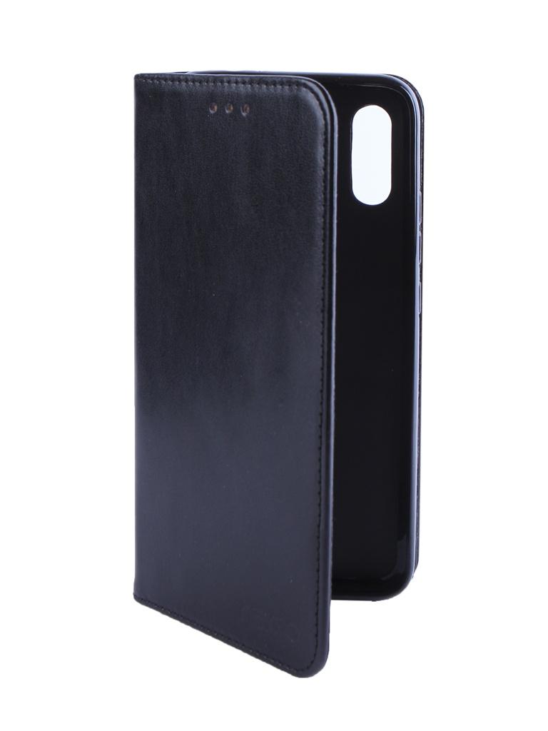 Аксессуар Чехол Neypo для Xiaomi Redmi 7 Black NBC12821 аксессуар чехол xiaomi redmi 4x neypo supreme black nsb3292