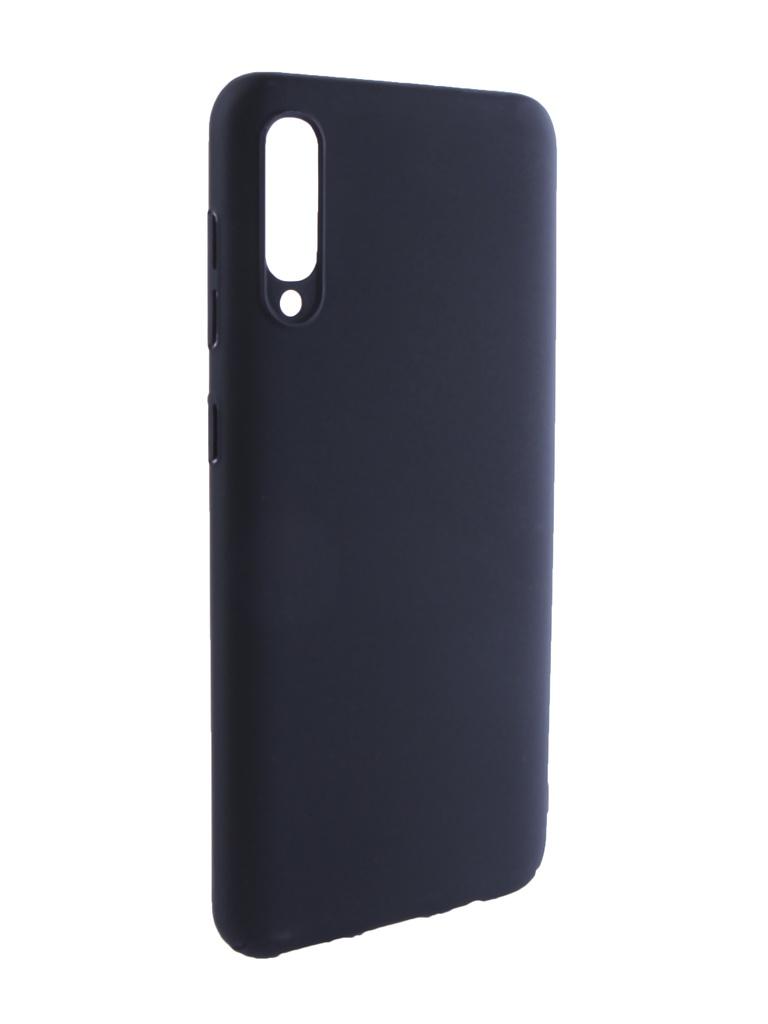 Аксессуар Чехол Neypo для Samsung Galaxy A50 2019 Soft Touch Black ST11854 аксессуар чехол для samsung galaxy j7 neo neypo soft touch black st3772