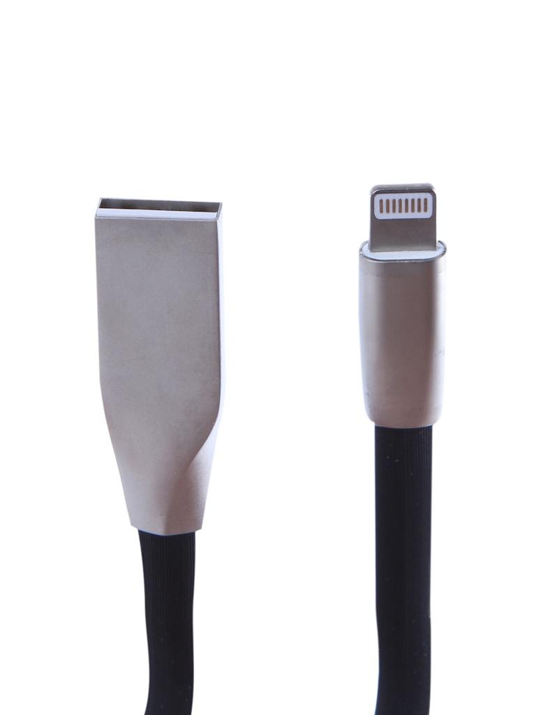 Аксессуар Maverick PC Style USB - Lightning Black ПSELAEP1273