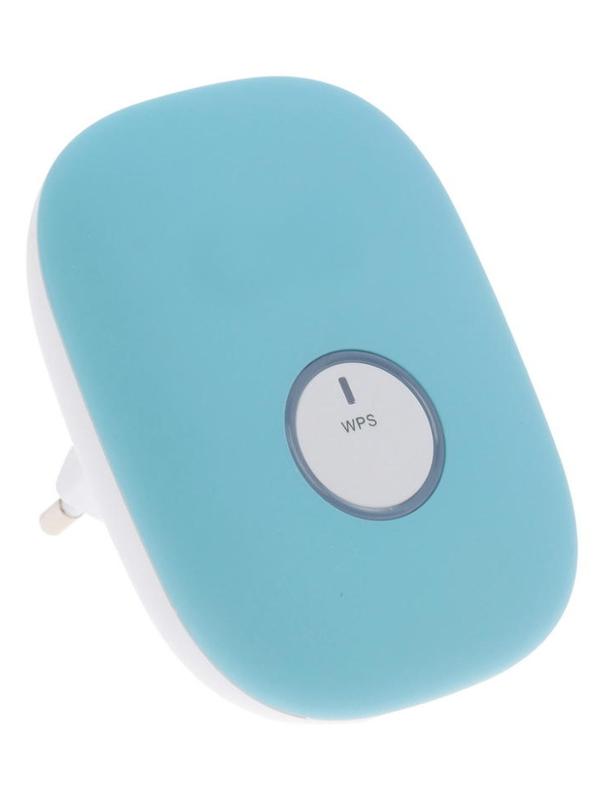 Wi-Fi усилитель netis E1+ Blue