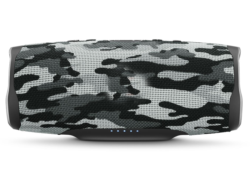 Колонка JBL Charge 4 Camouflage