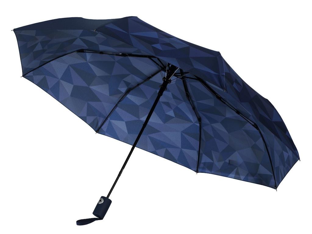 Зонт Проект 111 Gems Blue 17013.40