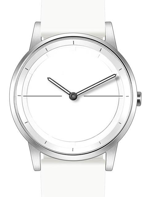 Умные часы Noerden Mate2 White PNW-0701