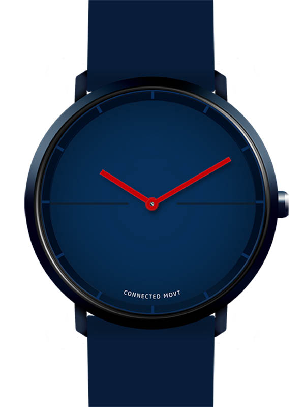 Умные часы Noerden Life2 Blue mango life2
