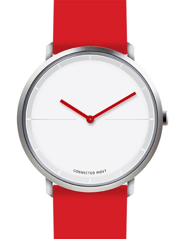 Умные часы Noerden Life2 Red