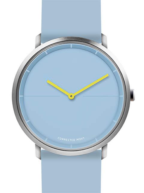 Умные часы Noerden Life2 Light Blue стоимость