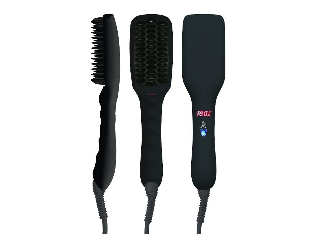 Стайлер Ikoo E-Styler Beluga Black 292119