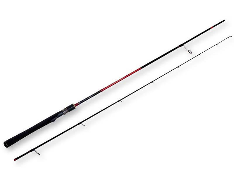 Удилище Crazy Fish Levin 2m 2-12g CFL-6,6,-L-T удилище crazy fish aspen stake 1 83m 1 6g as602ult