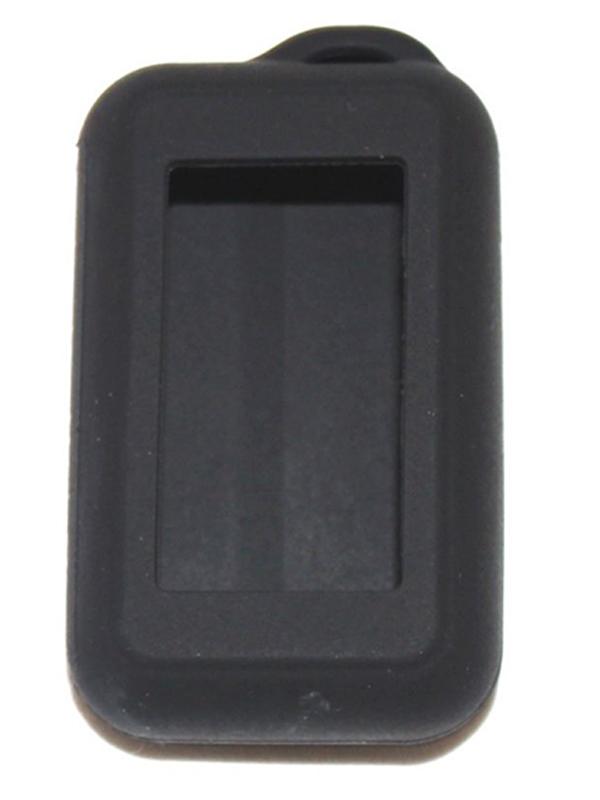 Аксессуар Чехол для StarLine E60/E90 Kalita Case Silicone Black Kc-slk-St.E60/E90-blk