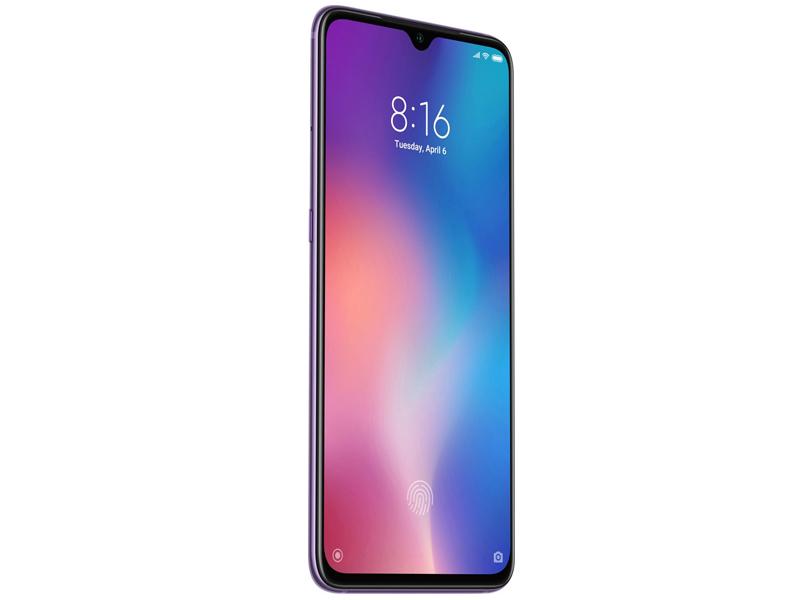 Сотовый телефон Xiaomi Mi9 6Gb RAM 64Gb Lavender Violet цена и фото