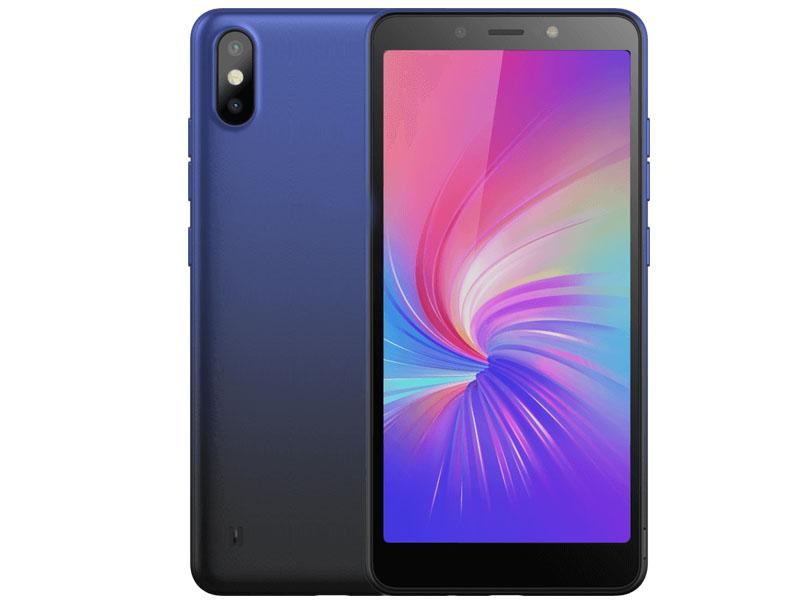 Сотовый телефон TECNO POP 2S Stardust Blue сотовый