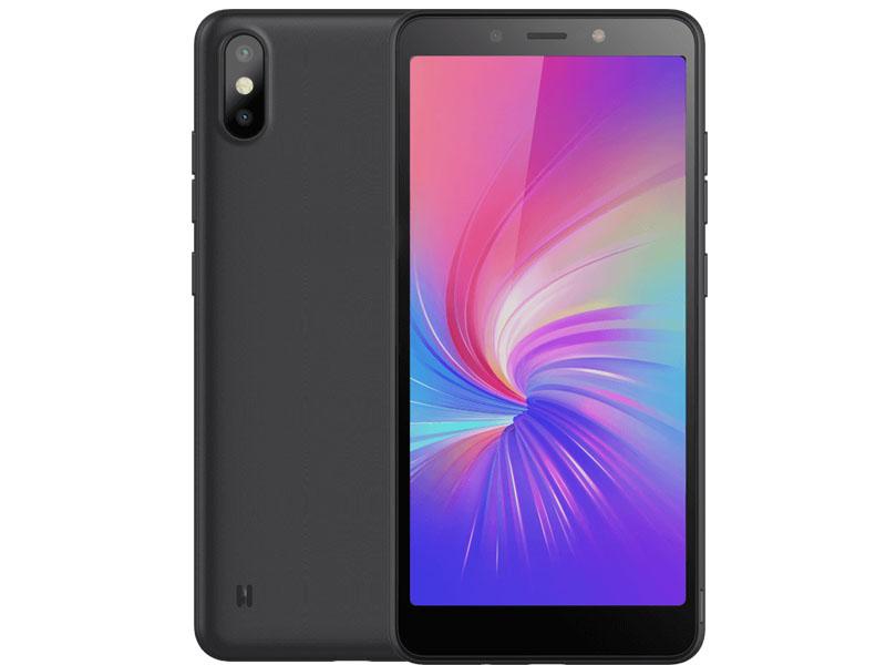 лучшая цена Сотовый телефон TECNO POP 2S Midnight Black