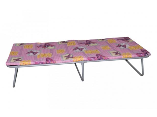 Кровать Даметекс Надежда В02-М