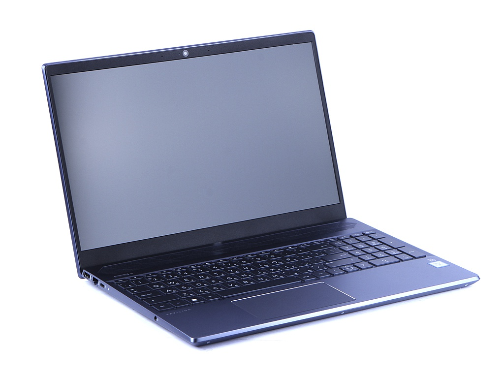 Ноутбук HP Pavilion 15-cs2018ur 6SQ17EA Blue (Intel Core i3-8145U 2.1GHz/4096Mb/256Gb SSD/Intel HD Graphics/Wi-Fi/Bluetooth/Cam/15.6/1920x1080/Windows 10 64-bit)