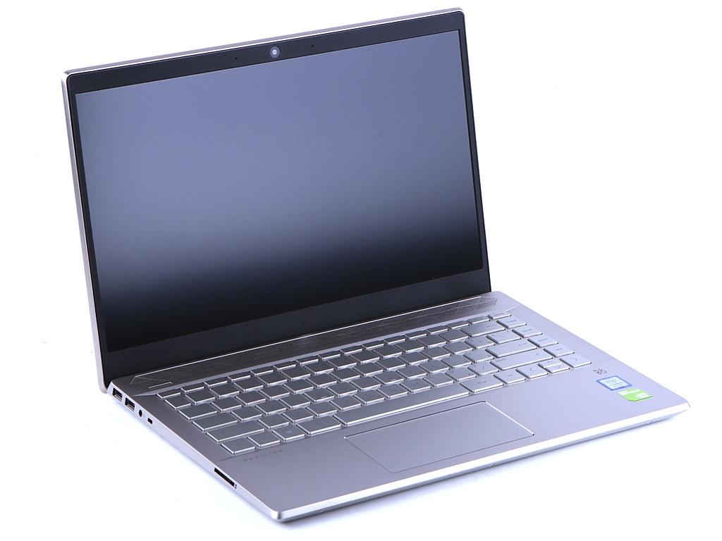 Ноутбук HP Pavilion 14-ce2009ur 6PR64EA (Intel Core i5-8265U 1.6 GHz/8192Mb/256Gb SSD/nVidia GeForce MX130 2048Mb/Wi-Fi/Bluetooth/Cam/14.0/1920x1080/Windows 10 64-bit)