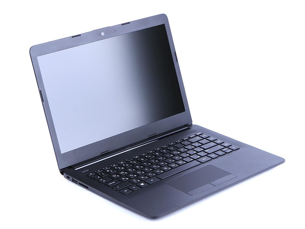 Ноутбук HP 14-cm0079ur 6NE22EA (AMD A9-9425 3.1 Ghz/4096Mb/128Gb SSD/UMA - AMD Graphics/noDVD/Wi-Fi/Bluetooth/Cam/14/1920x1080/DOS) ноутбук hp 14 cm0079ur 14 amd a9 9425 3 1ггц 4гб 128гб ssd amd radeon r5 free dos 6ne22ea черный
