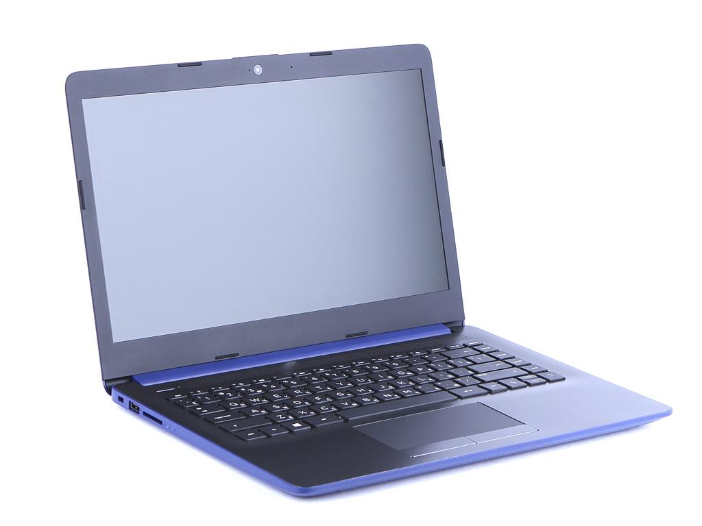 Ноутбук HP 14-cm0081ur 6NE11EA (AMD A9-9425 3.1 Ghz/8192Mb/1000Gb+128Gb SSD/UMA - AMD Graphics/noDVD/Wi-Fi/Bluetooth/Cam/14/1366x768/DOS)