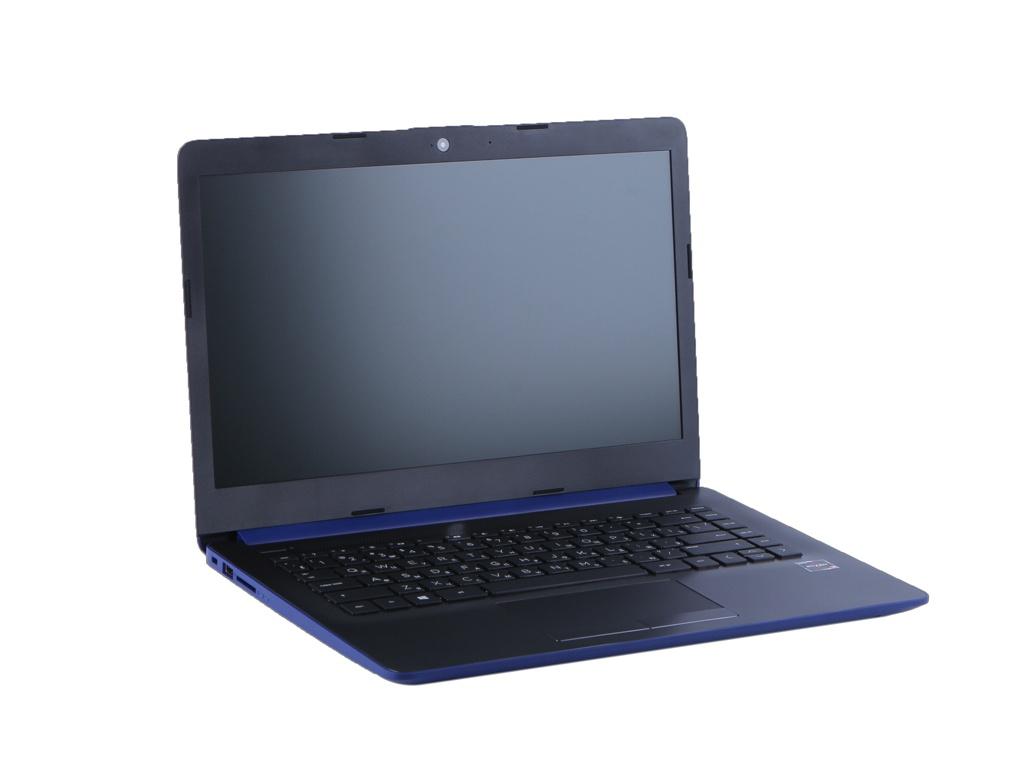 Ноутбук HP 14-cm1003ur 6ND94EA (AMD Ryzen 3 3200U 2.6 Ghz/8192Mb/1000Gb+128Gb SSD/Radeon Vega 3/noDVD/Wi-Fi/Bluetooth/Cam/14/1366x768/Windows 10)