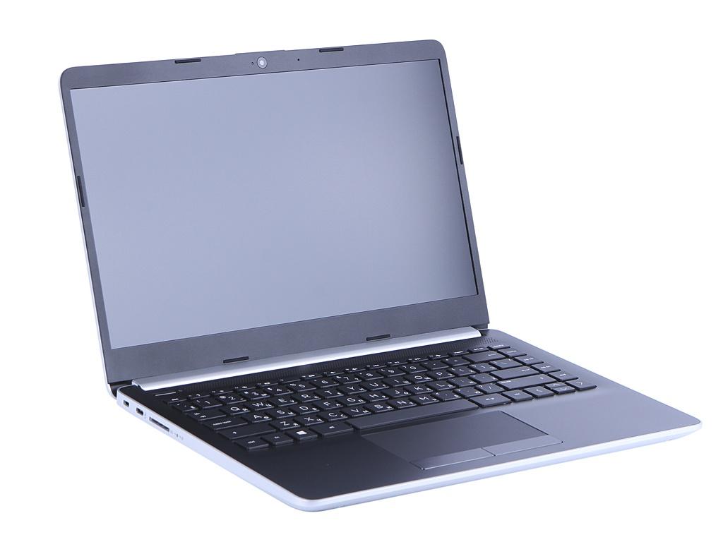 Ноутбук HP 14-dk0000ur 6NC26EA (AMD A6-9225 2.6 Ghz/4096Mb/128Gb SSD/UMA - AMD Graphics/noDVD/Wi-Fi/Bluetooth/Cam/14/1920x1080/DOS)