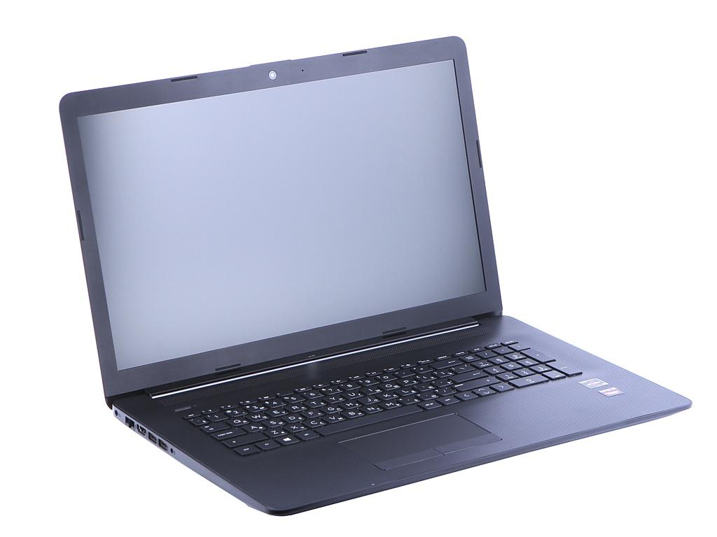 Ноутбук HP 17-ca1005ur 6PU30EA (AMD Ryzen 3 3.2 Ghz/8192Mb/1000Gb/DVD-RW/AMD Radeon 530 2048Mb/Wi-Fi/Bluetooth/Cam/17.3/1600x900/Windows 10)