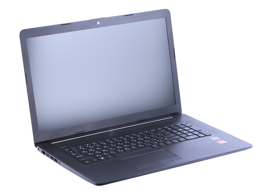 Ноутбук HP 17-ca1008ur 6RS24EA (AMD Ryzen 3 3.2GHz/4096Mb/500Gb/DVD-RW/AMD Radeon Vega 3/Wi-Fi/Bluetooth/Cam/17.3/1600x900/FreeDOS) ноутбук hp 17 y002ur 17 3 led a8 series a8 7410 2200mhz 4096mb hdd 500gb amd radeon r7 m440 2048mb free dos [w7y96ea]