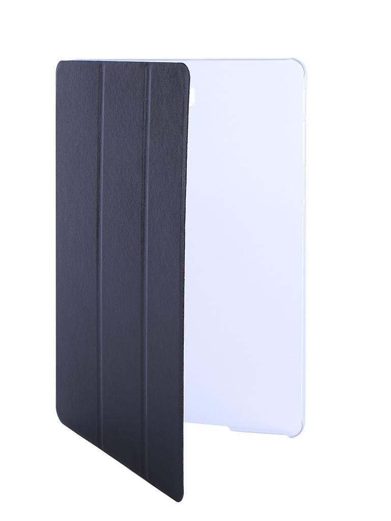 Аксессуар Чехол ProShield для Samsung Galaxy Tab S4 10.5 SM-T835 Slim Case Black P-P-ST835