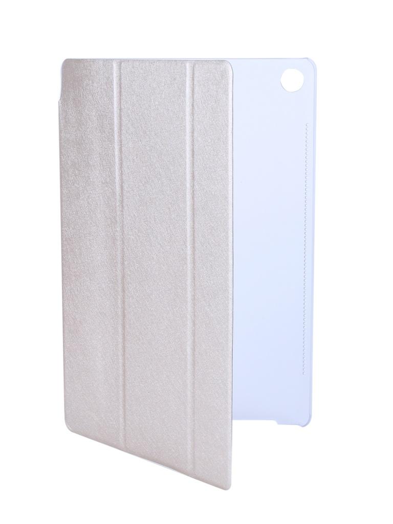 Аксессуар Чехол ProShield для Huawei MediaPad M5 10.8 Slim Case Gold P-P-HMM510-001