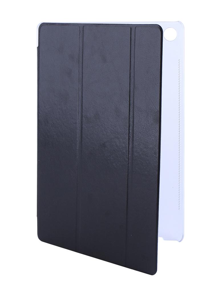Аксессуар Чехол ProShield для Huawei MediaPad M5 10.8 Slim Case Black P-P-HMM510-001