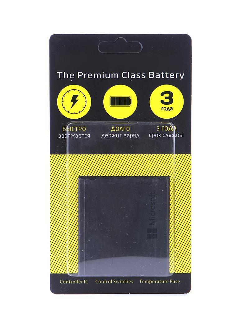 Аккумулятор Nano Tech 1905mAh для Nokia Lumia 535 / 540