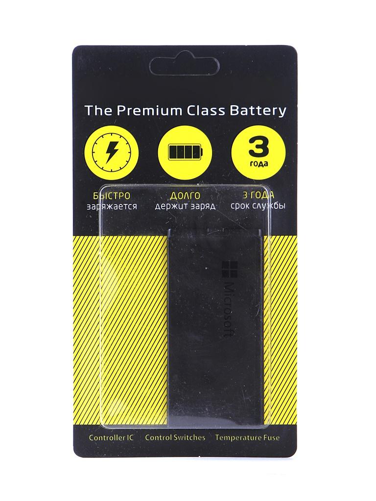Аккумулятор Nano Tech 2220mAh для Nokia Lumia 550 / 730 735