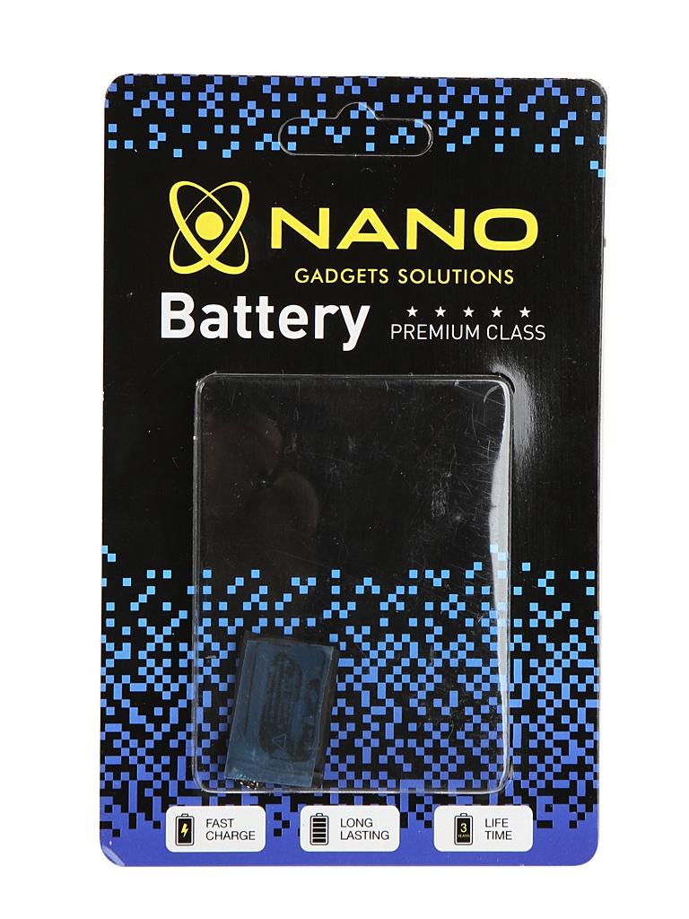 Аксессуар Аккумулятор Nano Tech (схожий с А1579) для Apple Watch Series 1 42mm