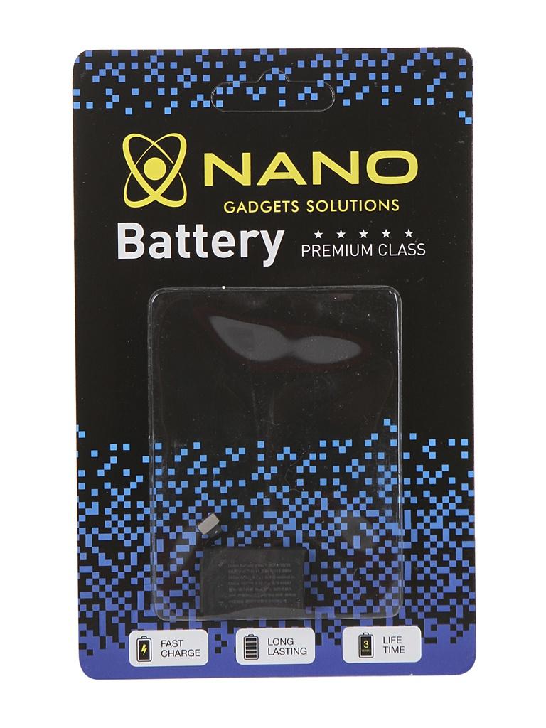 Аксессуар Аккумулятор Nano Tech (схожий с А1847) для Apple Watch Series 3 GPS 38mm