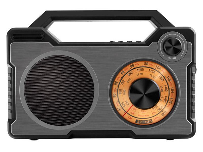 Радиоприемник Sven SRP-755 Black