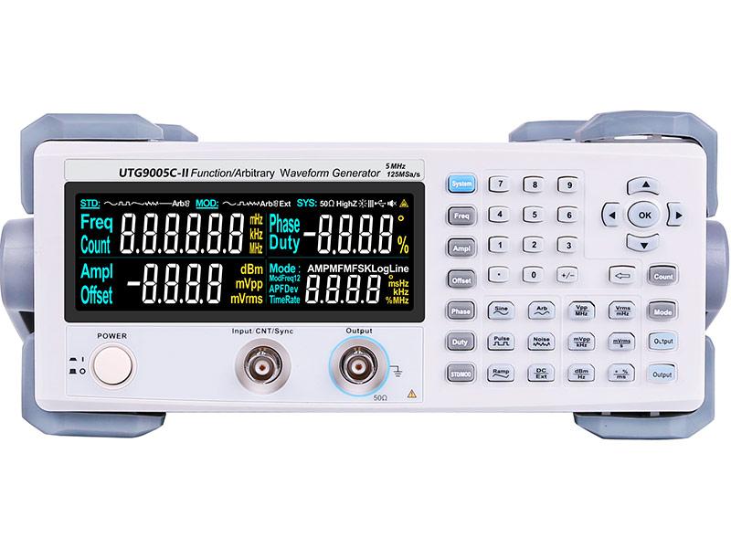 Генератор UNI-T UTG9005C-II