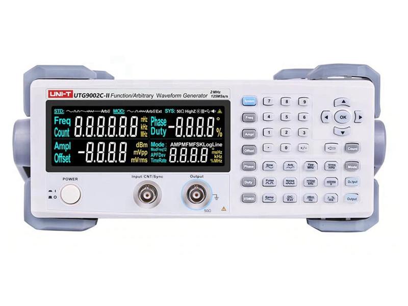 Генератор UNI-T UTG9002C-II