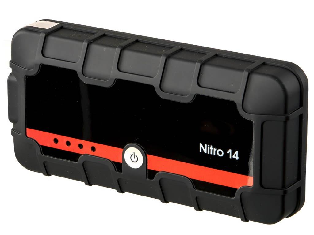 Устройство пусковое Quattro Elementi Nitro 14 12В 14000mAh 790-328